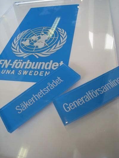 FN-Förbundet