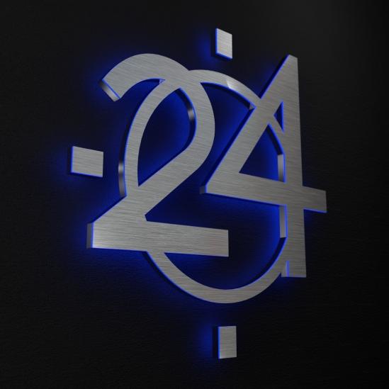 Skyltar_Clarex_24 solution_fasadskylt_profilbokstäver_ledskylt