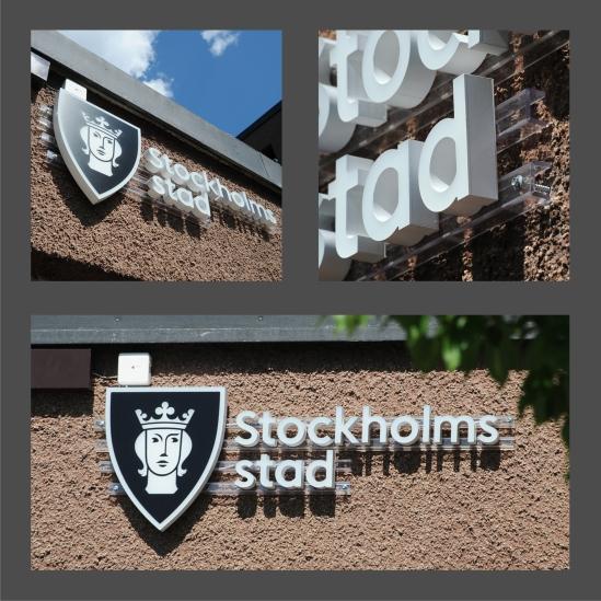 Diodskylt_stockholms_stad_clarex_skyltar_fasadskyltar