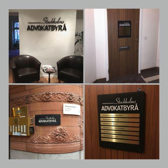 Stockholms_advokatbyra_skyltar_clarex_fasadskyltar_akrylskyltar_receptionsskylt_fasadskylt