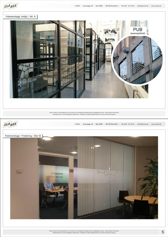 skyltar_clarex_skyltar i stockholm_skyltkoncept_glasdekor_dekor_frostdekor_vinyl
