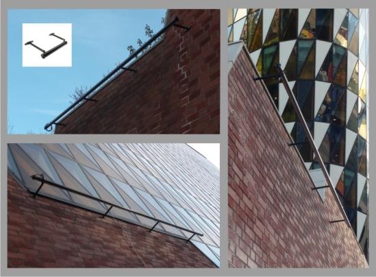 Skyltar_Clarex_Skyltar i stockholm_fasadskyltar_gjutna skyltar_Karolinska collage