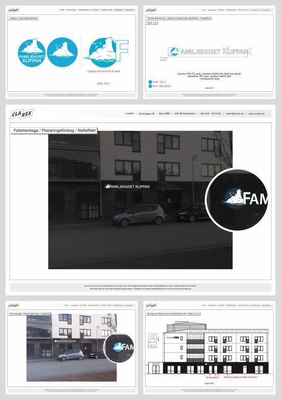 2 Clarex skyltar Rostfri LED_Skylt fasadskylt ljusskylt akrylskylt p10_skylt dekaperad Akryl_i_relief 10_mm_Akryl Praktikertjänst WordPress
